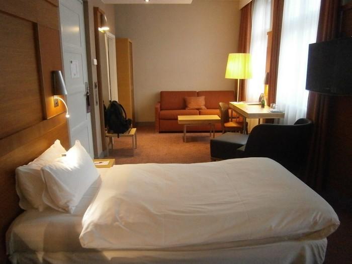 hvordan få billig hotell