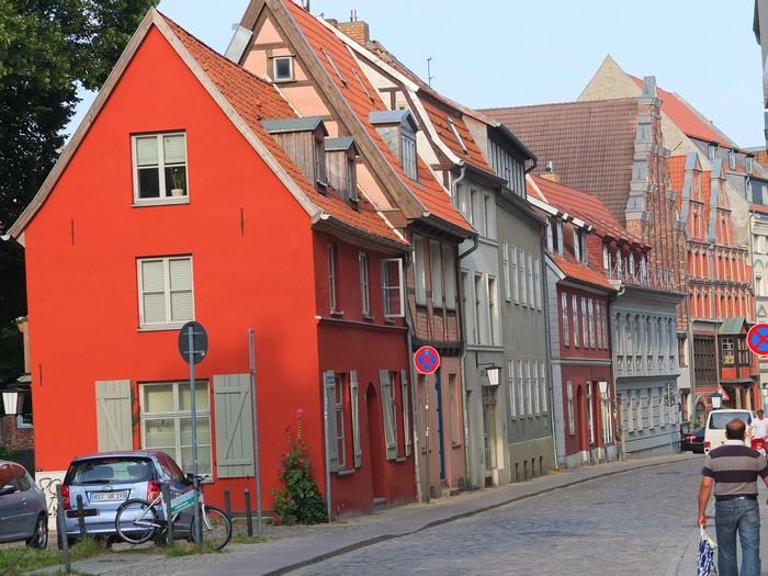 ja det er mulig stralsund trivelig tysk by med svensk bakgrunn. Black Bedroom Furniture Sets. Home Design Ideas